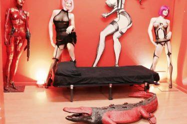 Museu de L'erótica en Barcelona